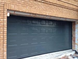 buitiniai garažo vartai S-kasetė